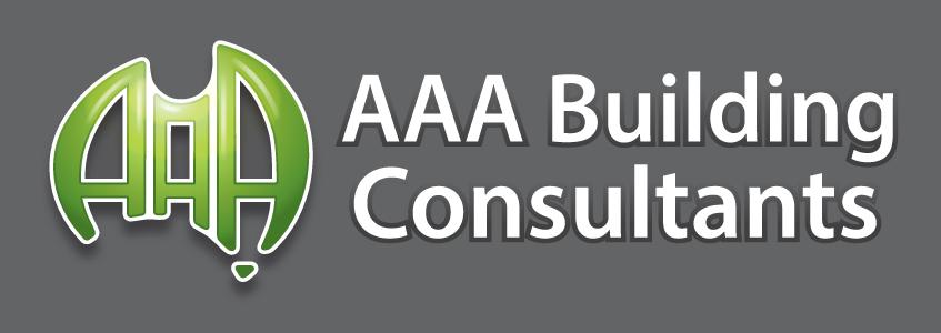 AAA Building Consultants Logo